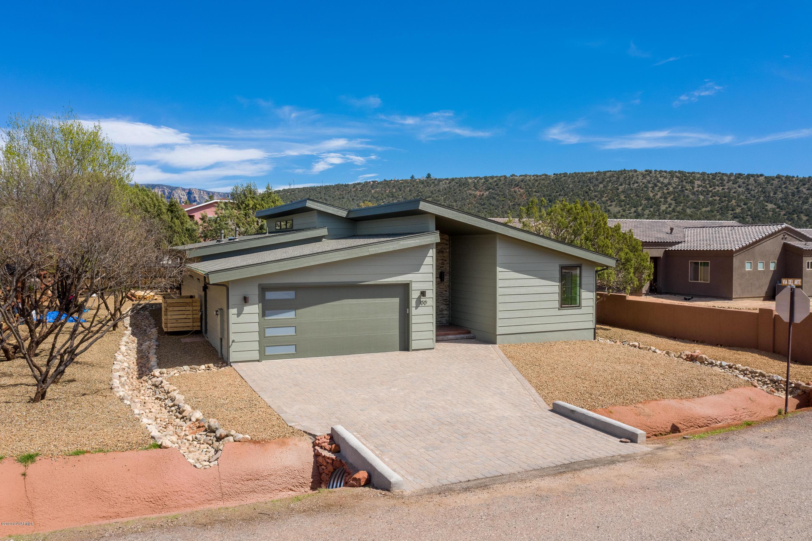 100 W Hummingbird Lane Sedona, AZ 86336
