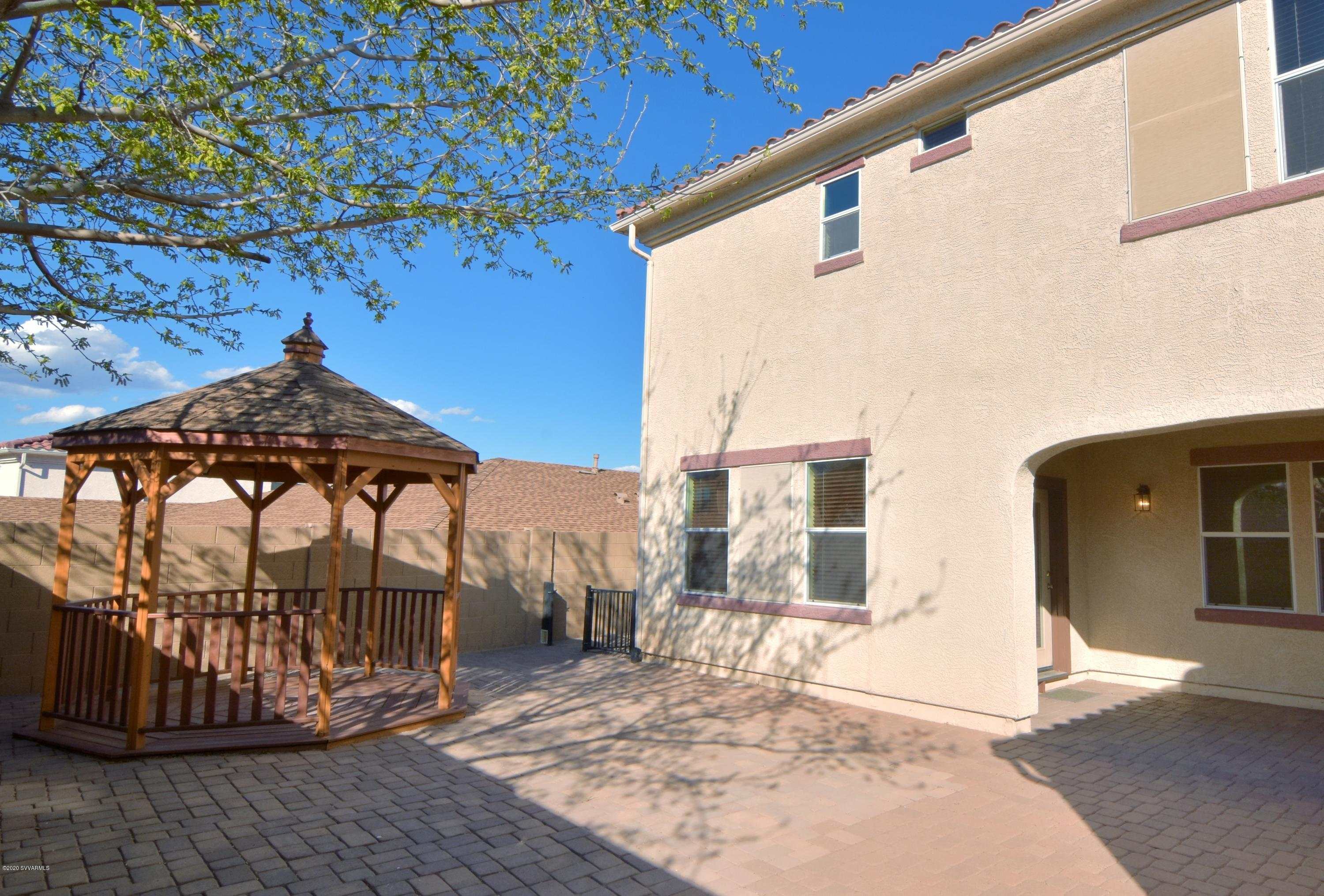 624 King Copper Rd Clarkdale, AZ 86324