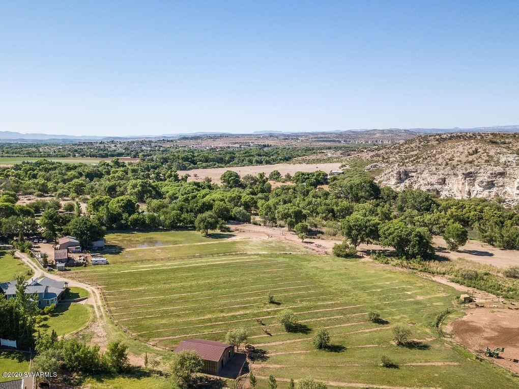 210 E Koebrick Lane Camp Verde, AZ 86322