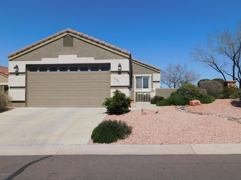 5080 E Cedar Creek Drive Cornville, AZ 86325