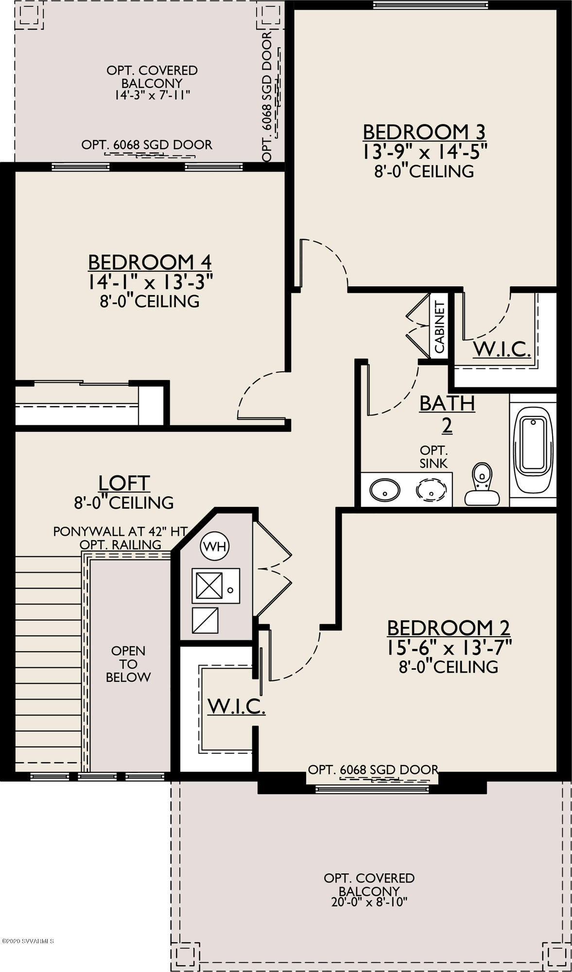3921 Positano Place Sedona, AZ 86336