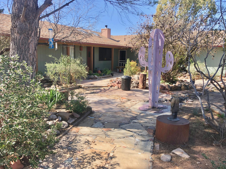 1515 Koch Ranch Rd Cornville, AZ 86325