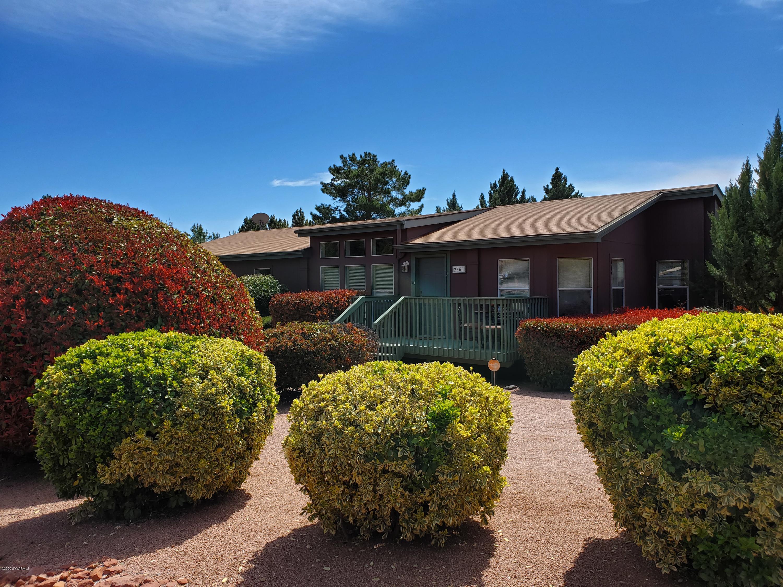 2565 Blue Horizon Rd Sedona, AZ 86336