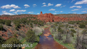 A rare opportunity to purchase award winning El Rojo Grande Ranch, located in America's most beautiful city, Sedona, AZ! El Rojo Grande Ranch is a world-class get-away with an option to purchase 82 acres, (3) homes, state-of-the-art equestrian facilities, 2.5-acre park, and additional amenities for $9,950,000; or purchase the additional 91 acres, totalling 173 acres, and purchase price shall be: $15,250,000. Videos & online brochure in MLS. A visionary may want to transform this exceptional property into a world-class health & wellness resort; a self-sustaining family compound; a Fortune 500 corporate retreat; state-of-the-art equestrian center; a myriad of options await. County approval may be needed.Ask about our brochure & supplemental information. Video attached.