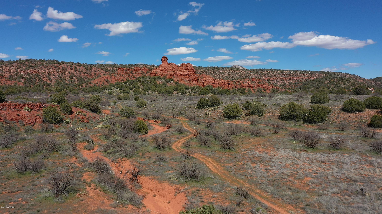 0000 N El Rojo Grande Ranch - Lot B Sedona, AZ 86336