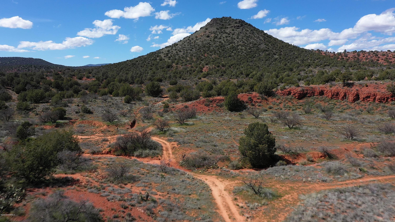 0000 El Rojo Grande Ranch - Lot B Sedona, AZ 86336