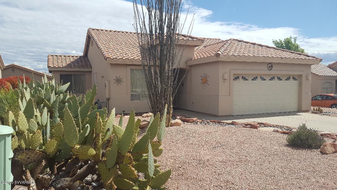 925 S 16th St Cottonwood, AZ 86326