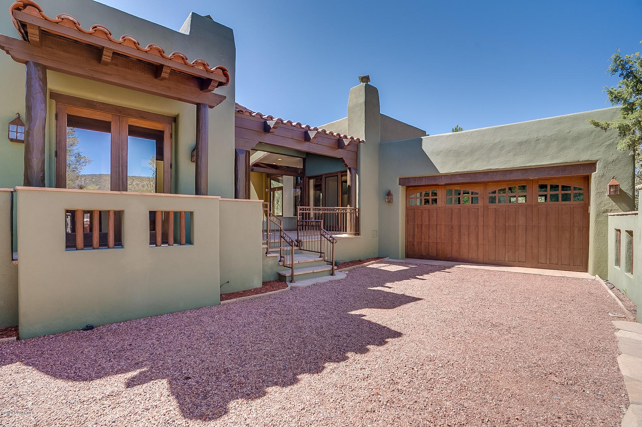 304 Acacia Drive Sedona, AZ 86336