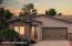 Enjoy the modern convenience and privacy of a split floor plan that harmoniously converges into an inspiring Great Room & Island Kitchen with 12 ft. ceilings