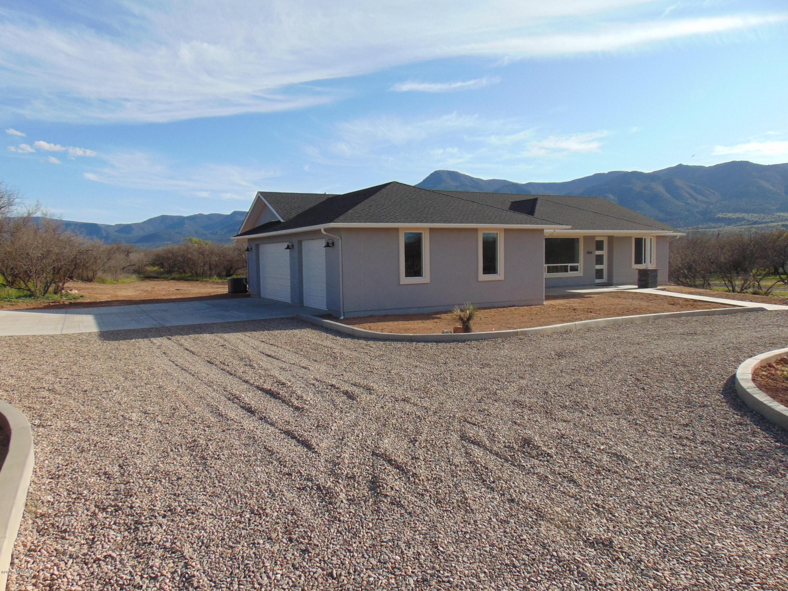 2860 S Diamond S Rd Camp Verde, AZ 86322