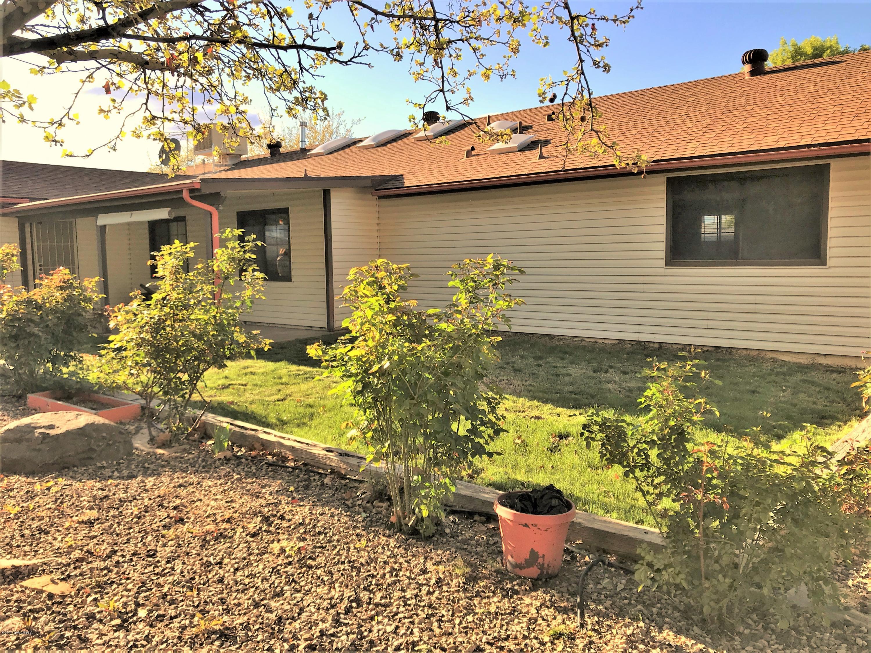 619 W Fir St Cottonwood, AZ 86326