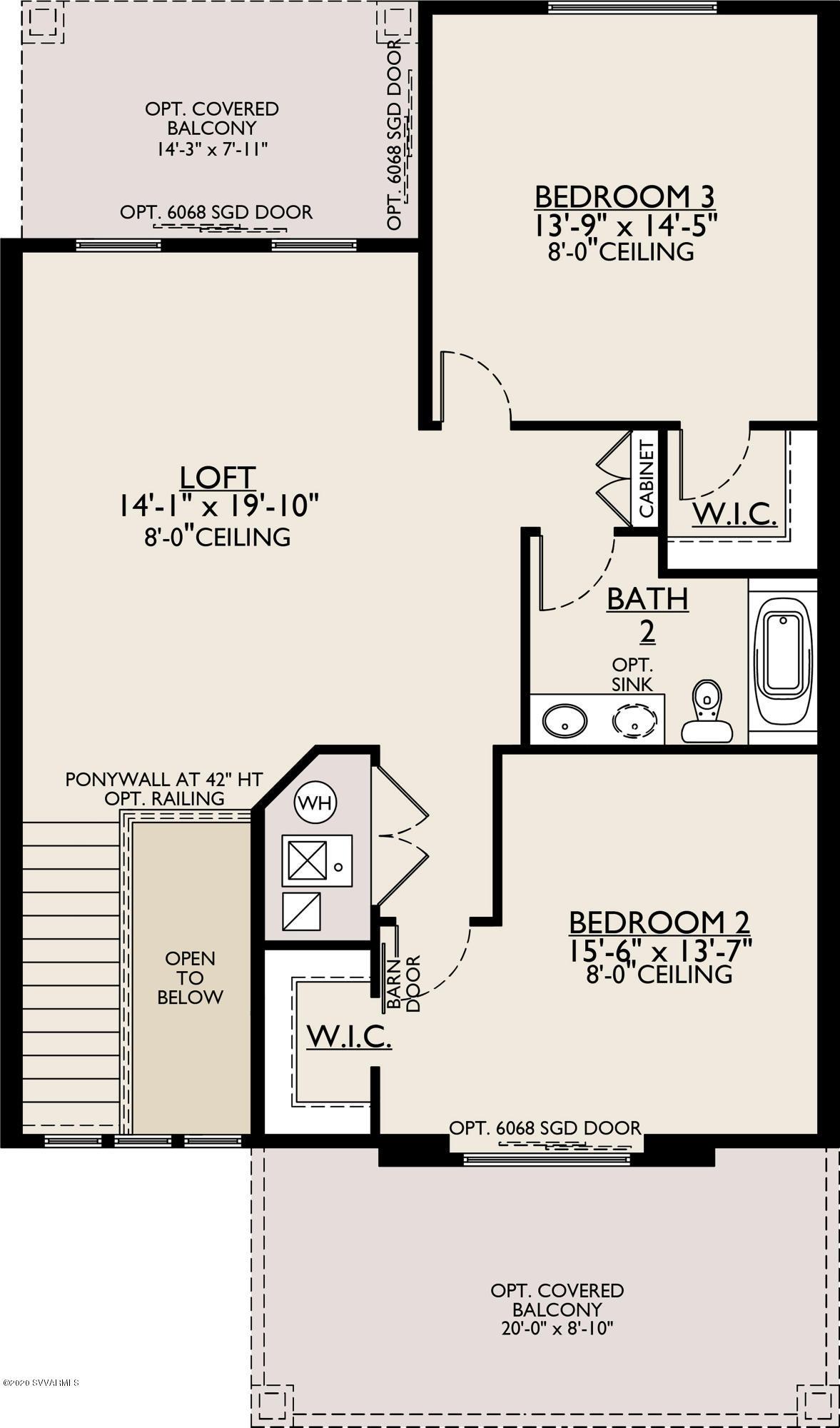 3953 Positano Place Sedona, AZ 86336