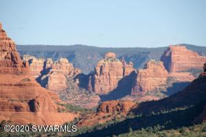 125 Roca Roja Sedona, AZ 86351