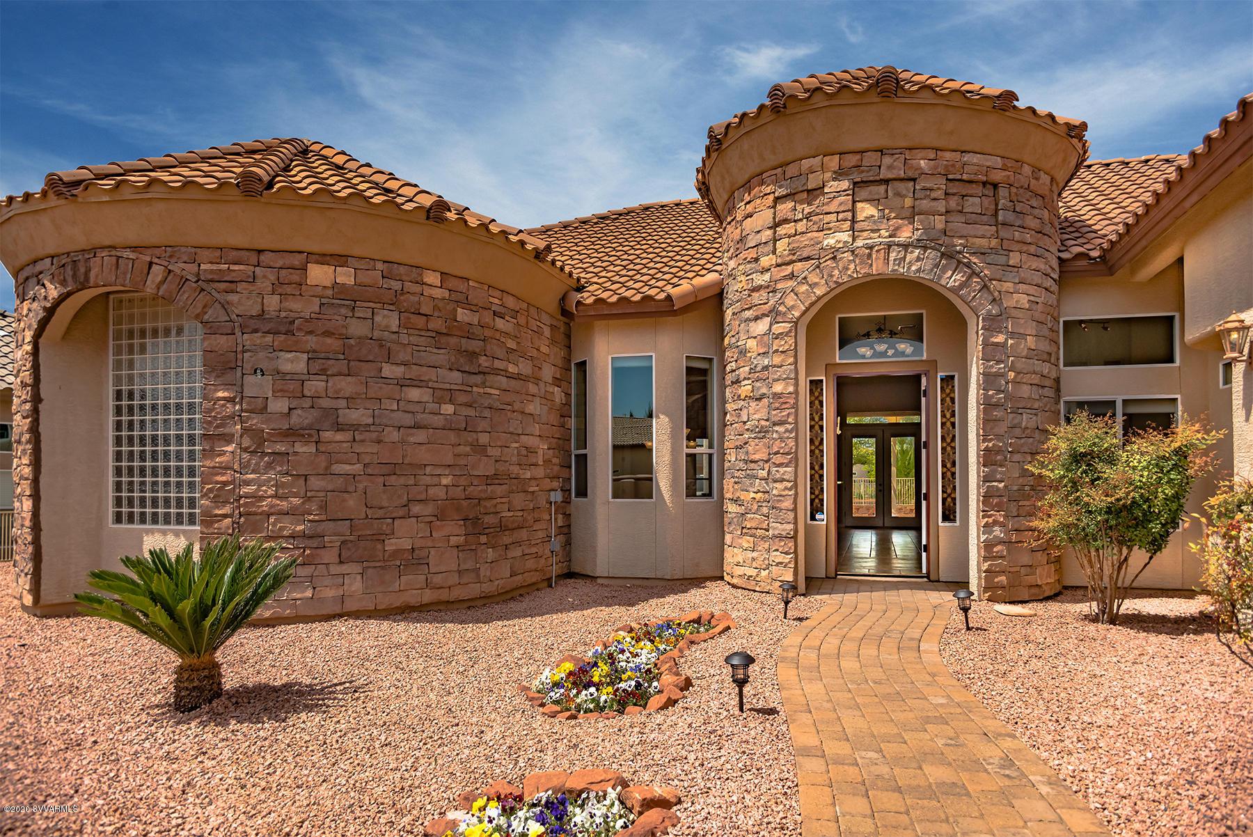 6030 E La Privada Drive Cornville, AZ 86325