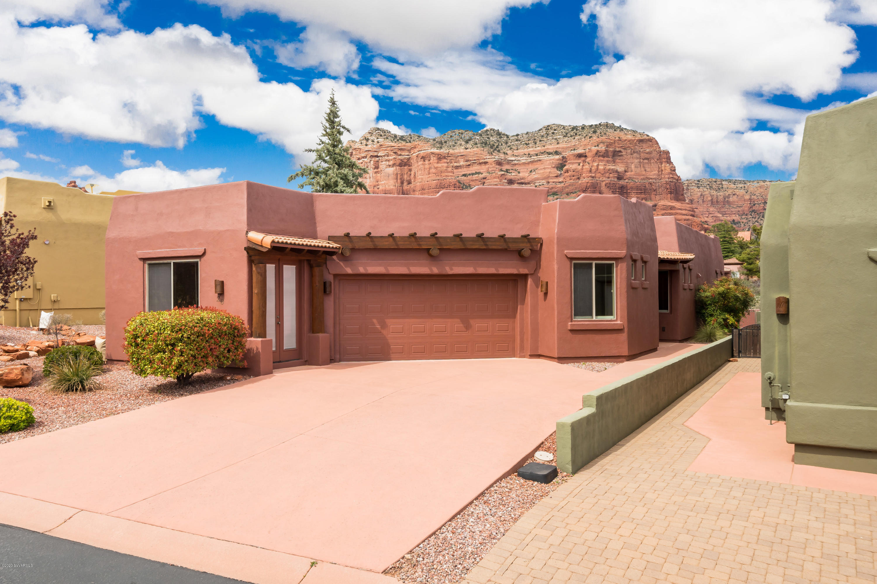 20 Rose Mountain Court Sedona, AZ 86351
