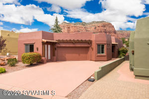 20 Rose Mountain Court, Sedona, AZ 86351
