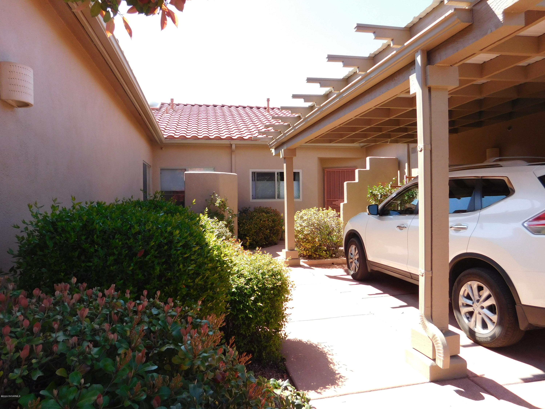 803 Dusty Rose Drive Sedona, AZ 86336