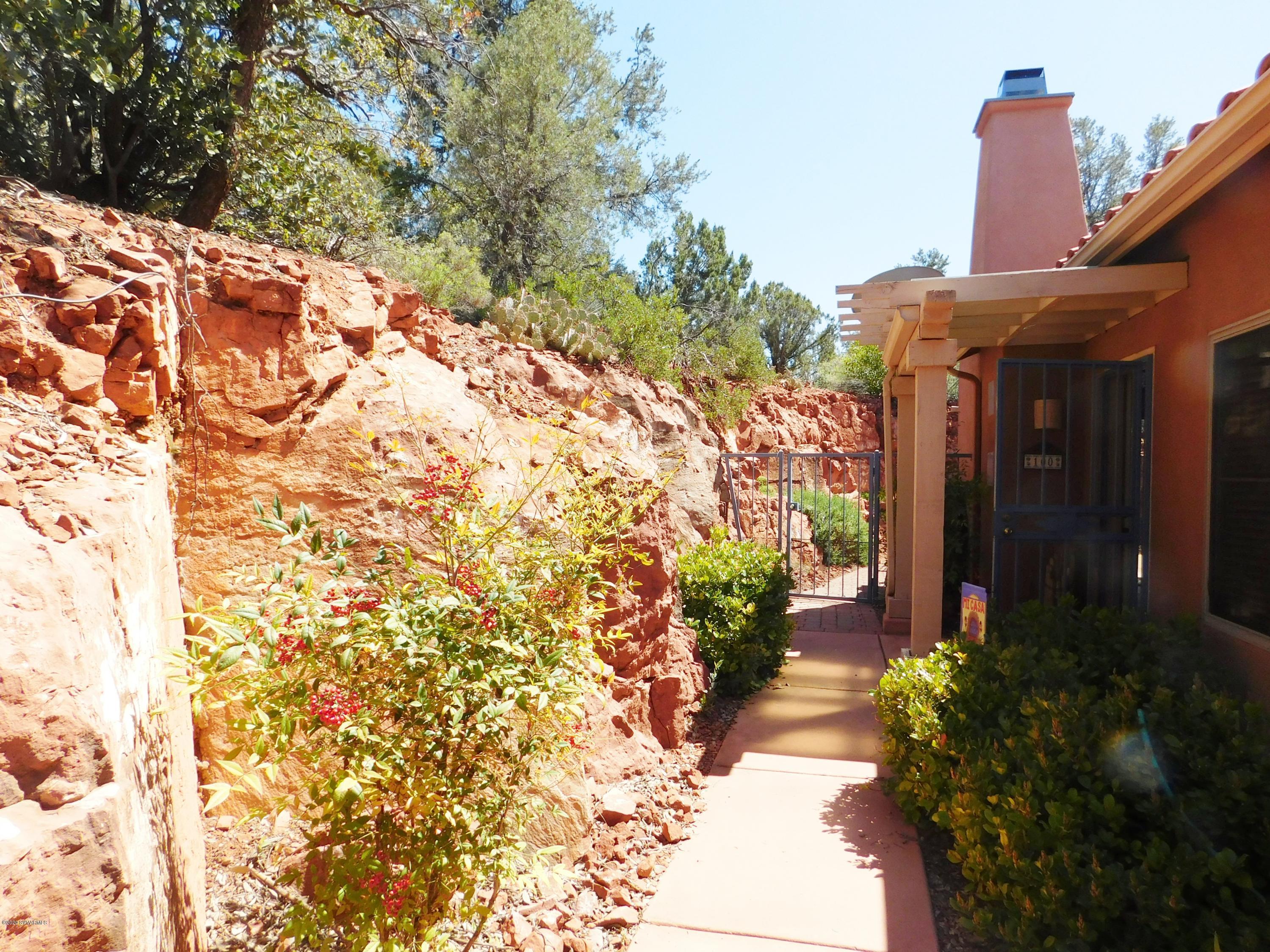100 Jasmine Court Sedona, AZ 86336