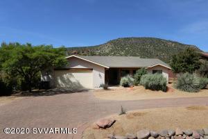 1201 Verde Valley School Rd, Sedona, AZ 86351