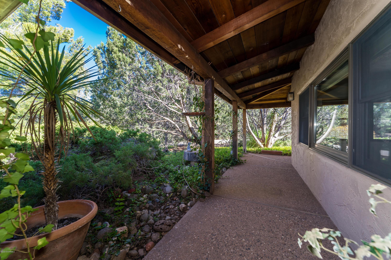 221 San Miguel Drive Sedona, AZ 86336
