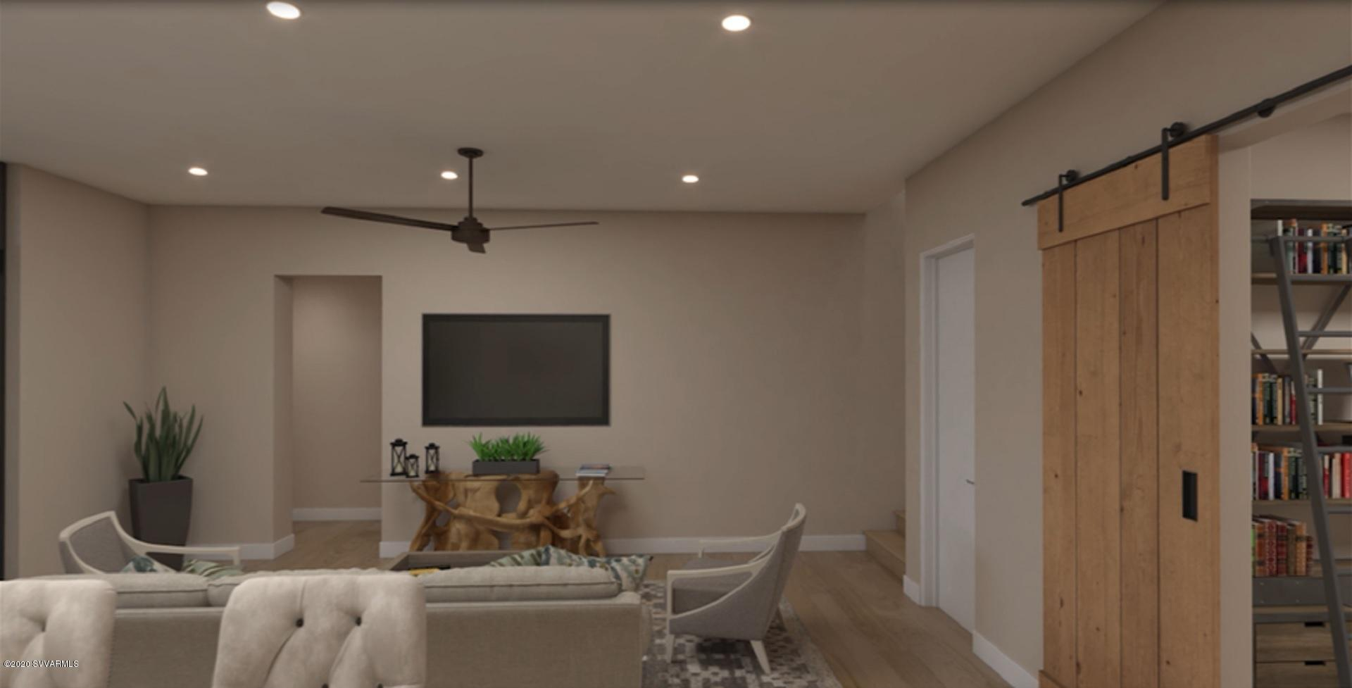 80 Sterling Pass Rd UNIT Lot 4&5 Sedona, AZ 86336