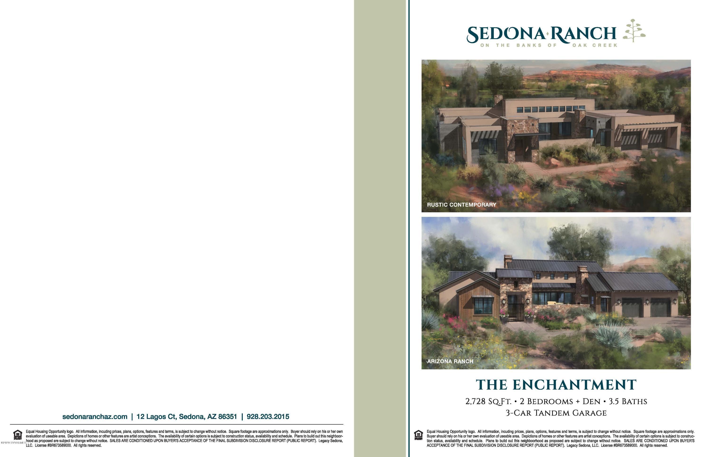 35 Settler Lane UNIT Lot 44 Sedona, AZ 86336