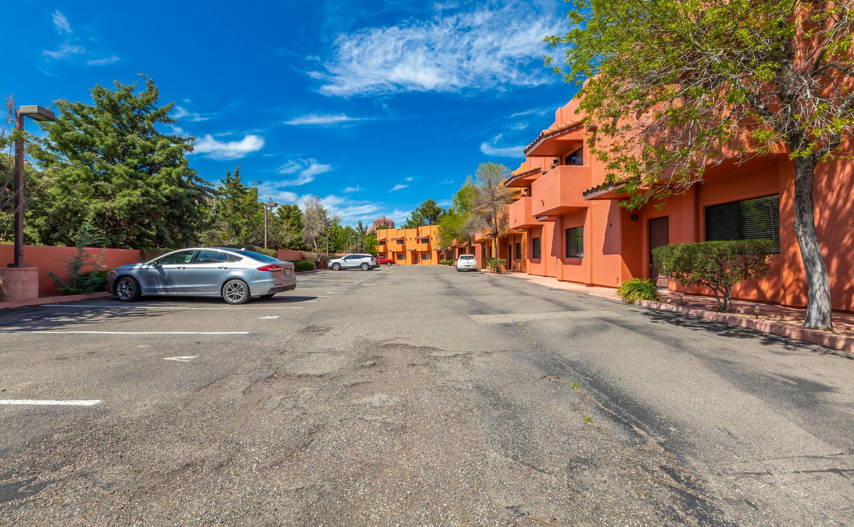 45 Canyon Diablo Rd UNIT M Sedona, AZ 86351