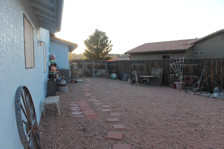 417 W Azure Place Camp Verde, AZ 86322