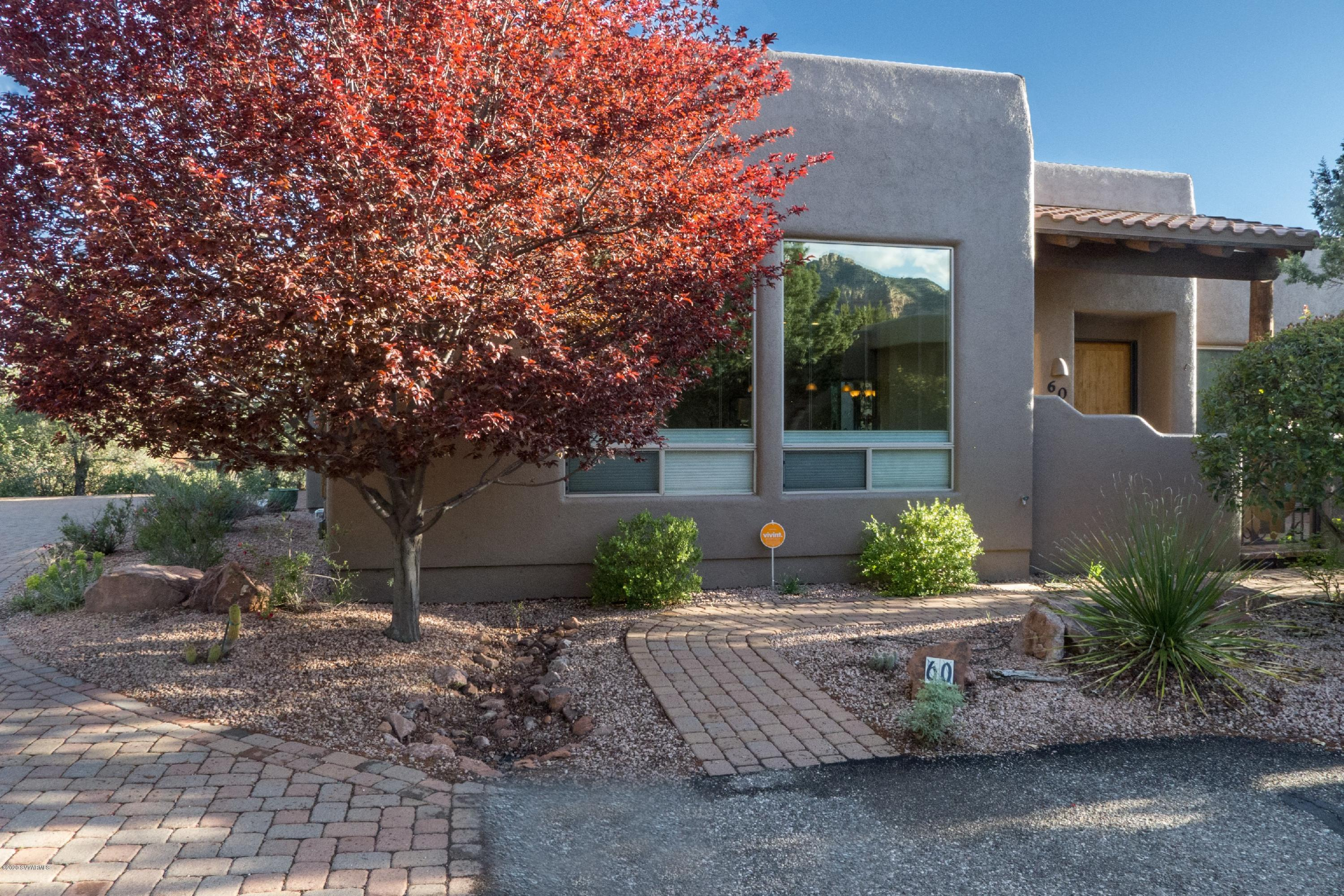 60 Whitetail Lane Sedona, AZ 86336