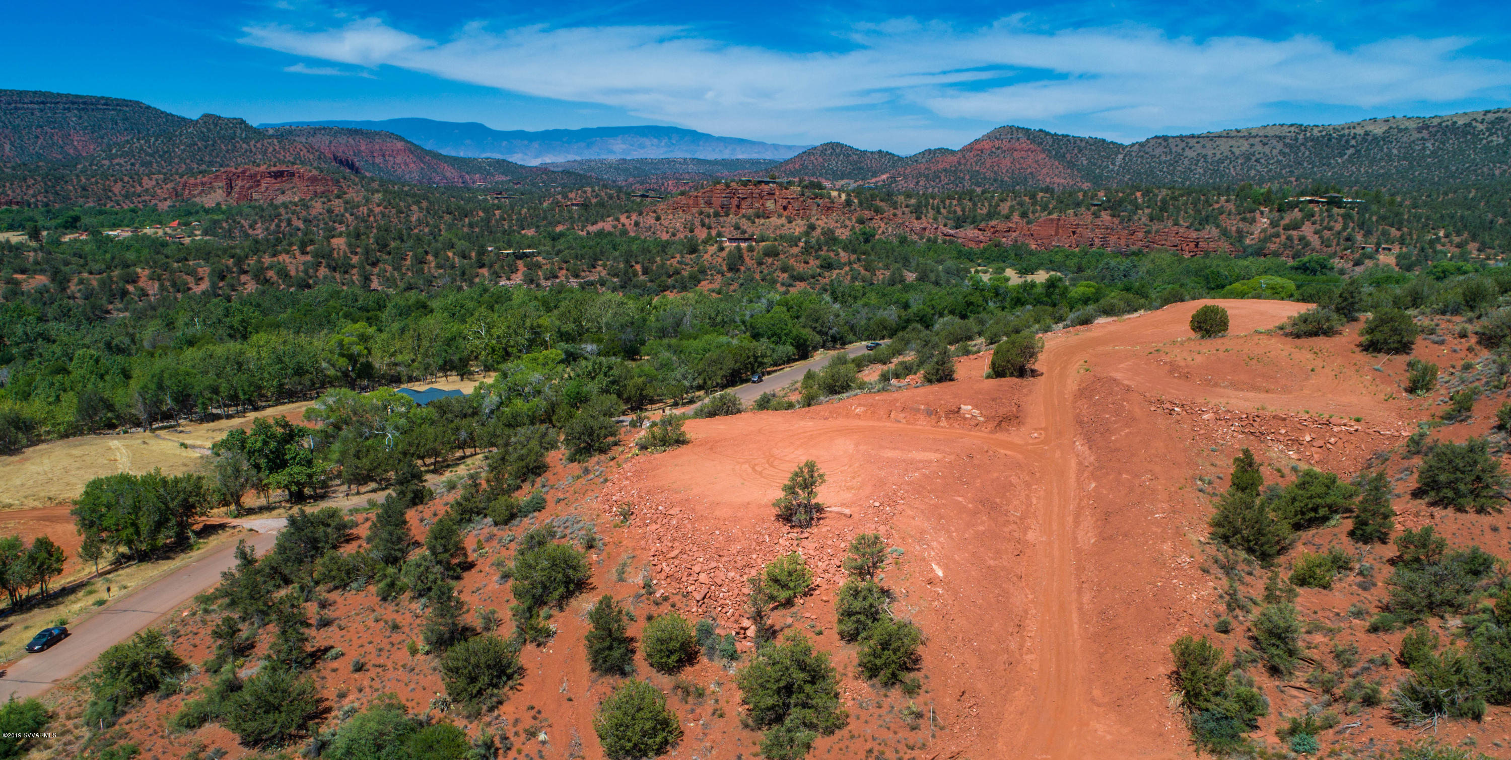 266 Loy UNIT Lot 16 Sedona, AZ 86336