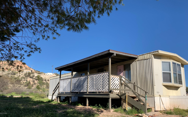 437 S Rocking Chair Ranch Rd Cottonwood, AZ 86326