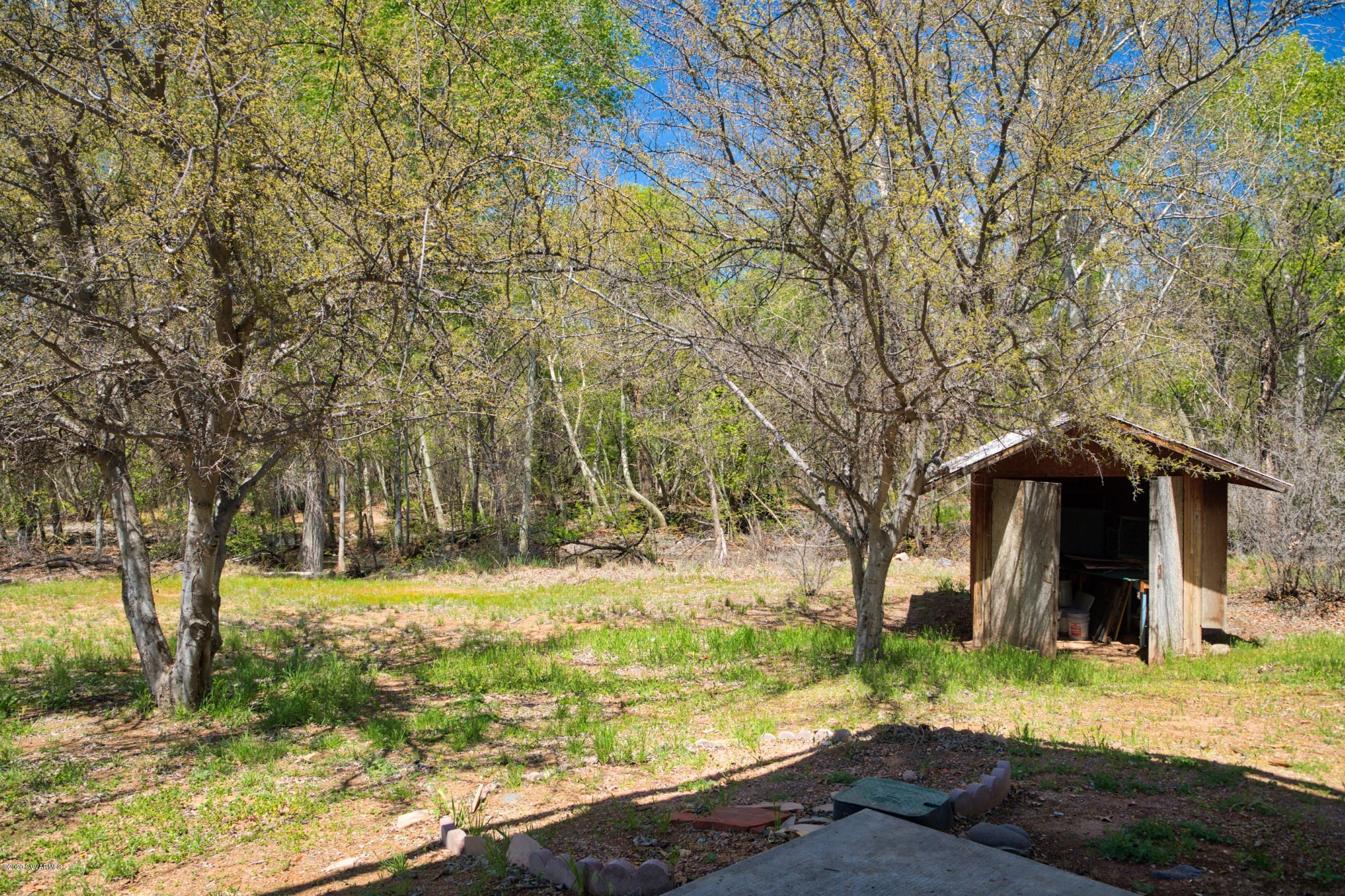3565 S Quirt Circle Camp Verde, AZ 86322