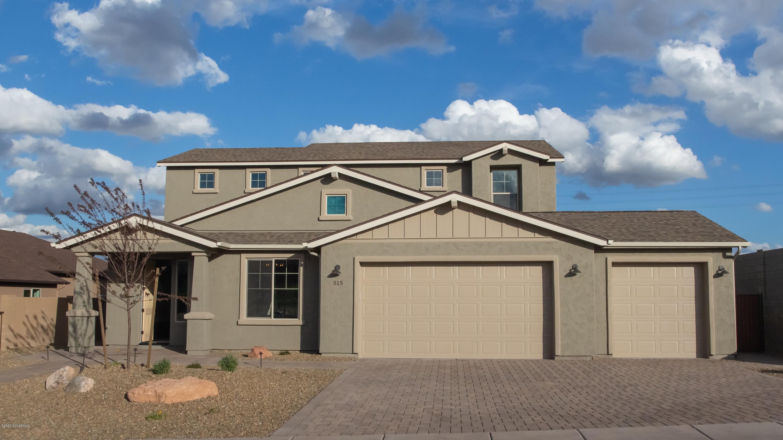 515 Cleopatra Hill Rd Clarkdale, AZ 86324