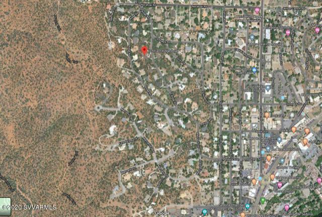215 E Ridge Rd Sedona, AZ 86336