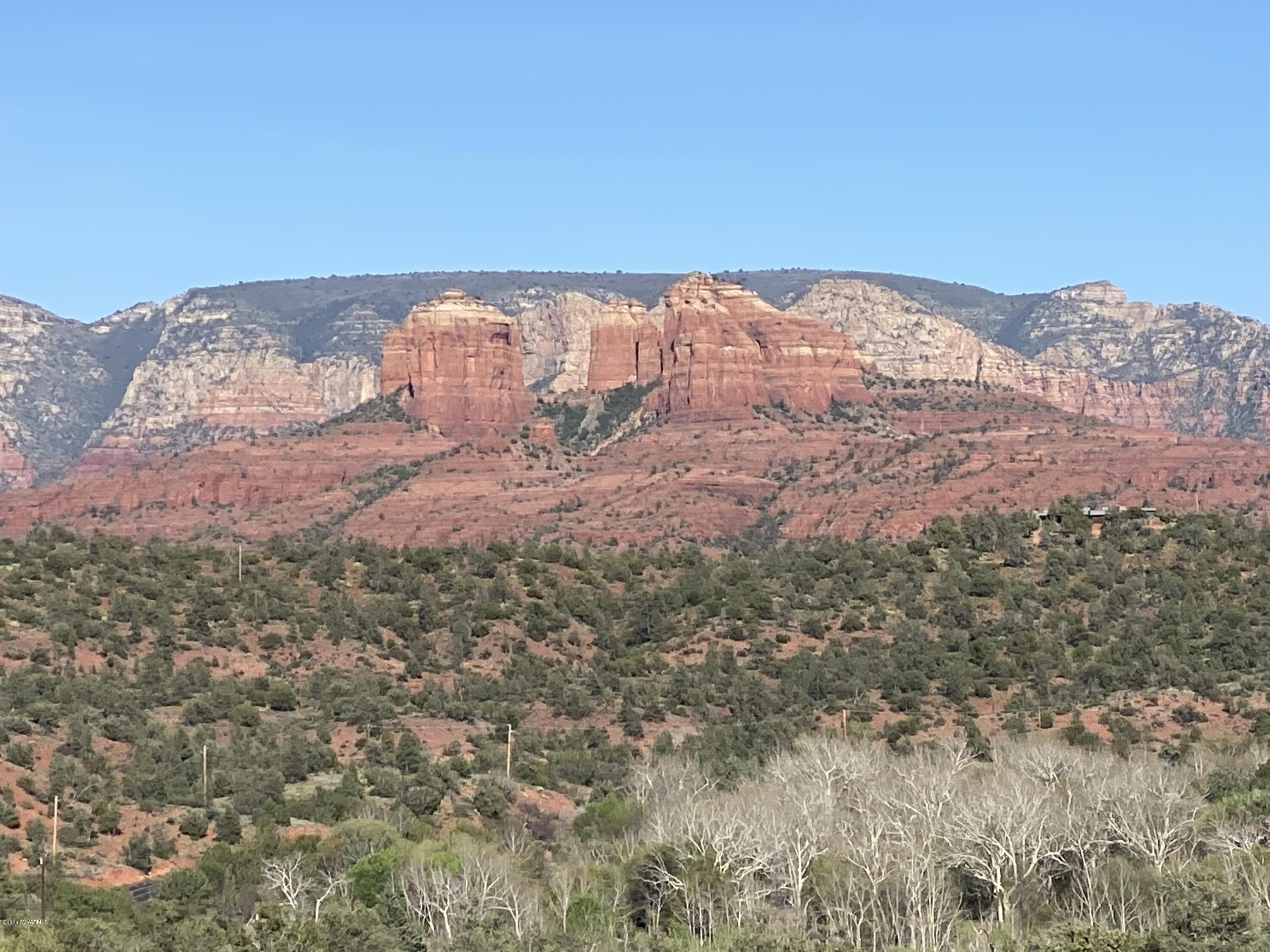 Lot 3 Pedregal Lot 3 Red Rock Loop R Sedona, AZ 86336