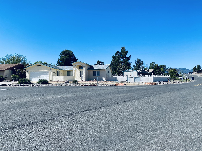 4409 E Oxbow Tr Cottonwood, AZ 86326