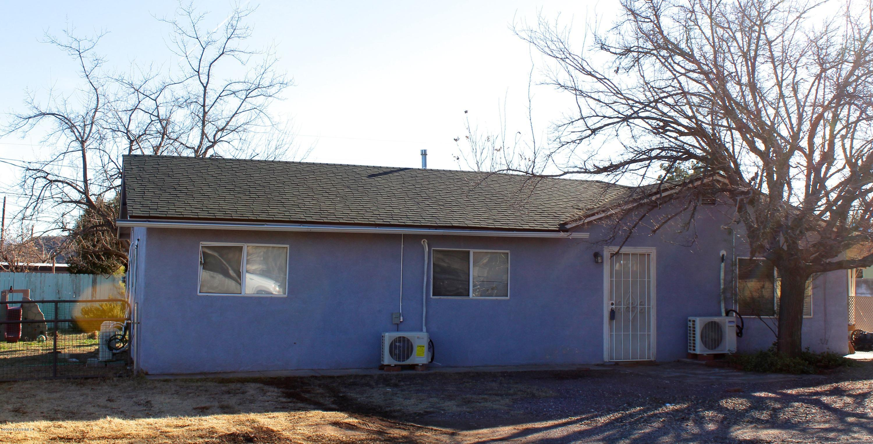 205 S 14th St Cottonwood, AZ 86326
