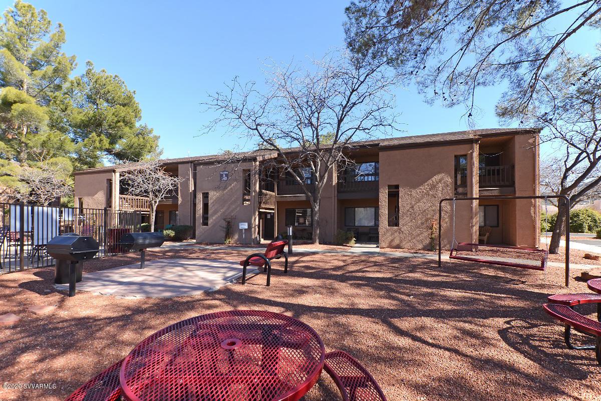 140 E Cortez Drive UNIT A104 Sedona, AZ 86351