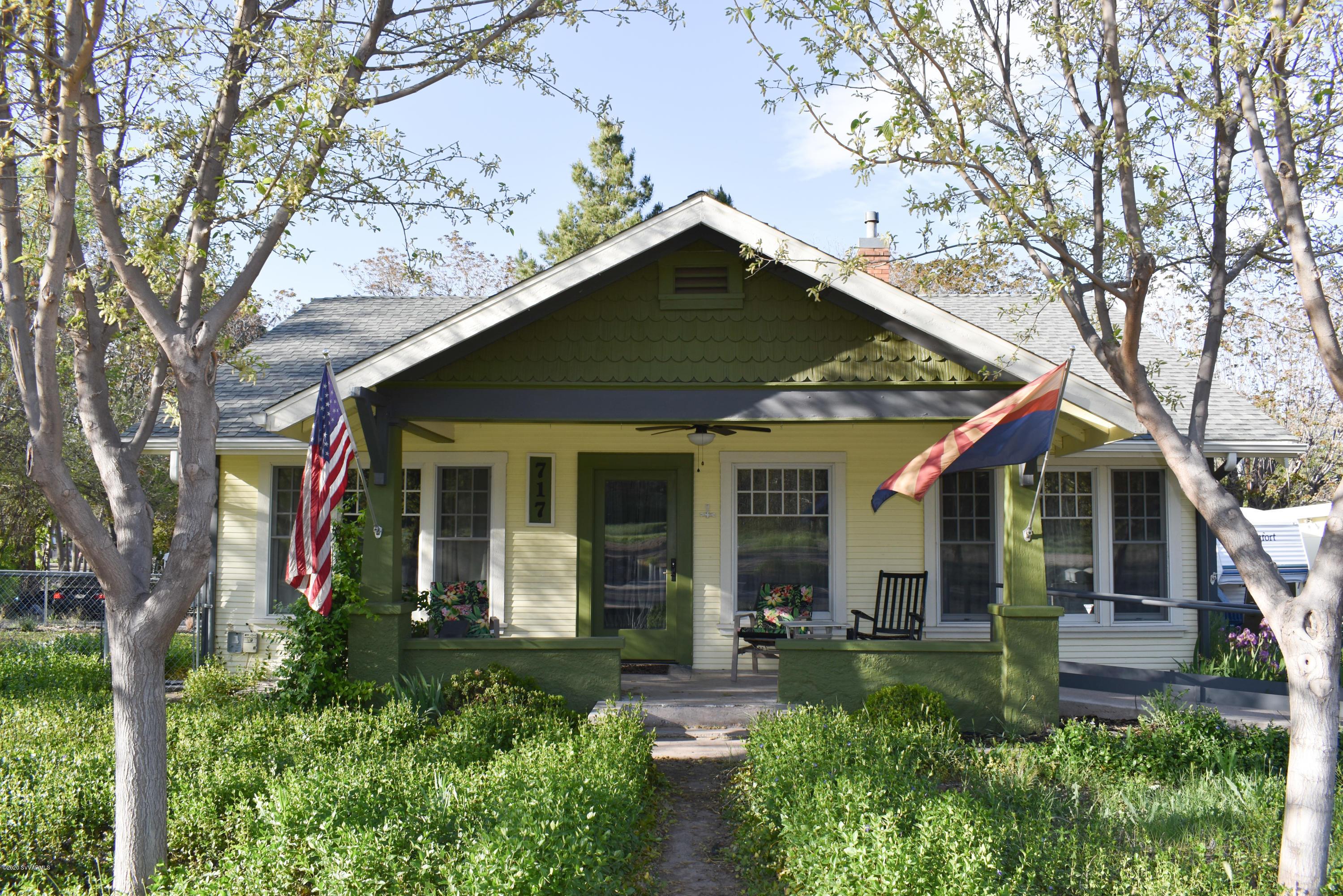 717 N Main St Cottonwood, AZ 86326