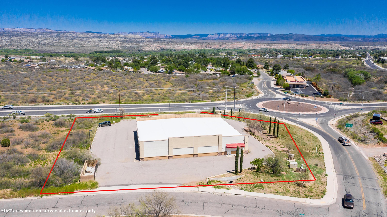 7 Alamos Drive Cottonwood, AZ 86326