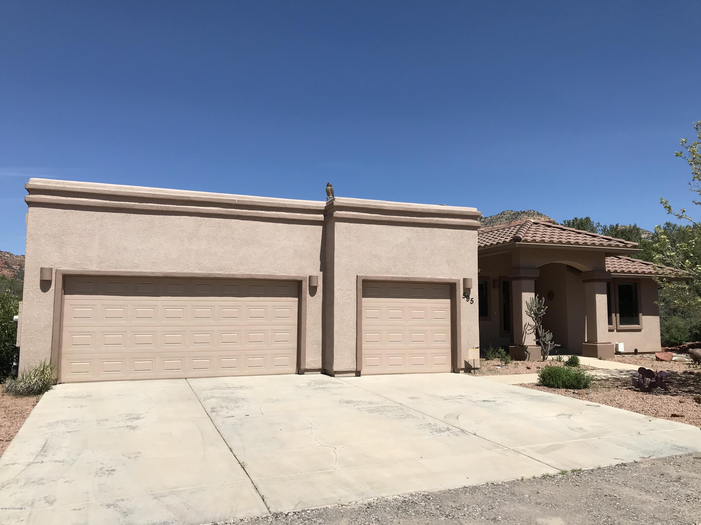595 Jacks Canyon Rd Sedona, AZ 86351