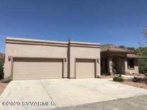 595 Jacks Canyon Rd, Sedona, AZ 86351
