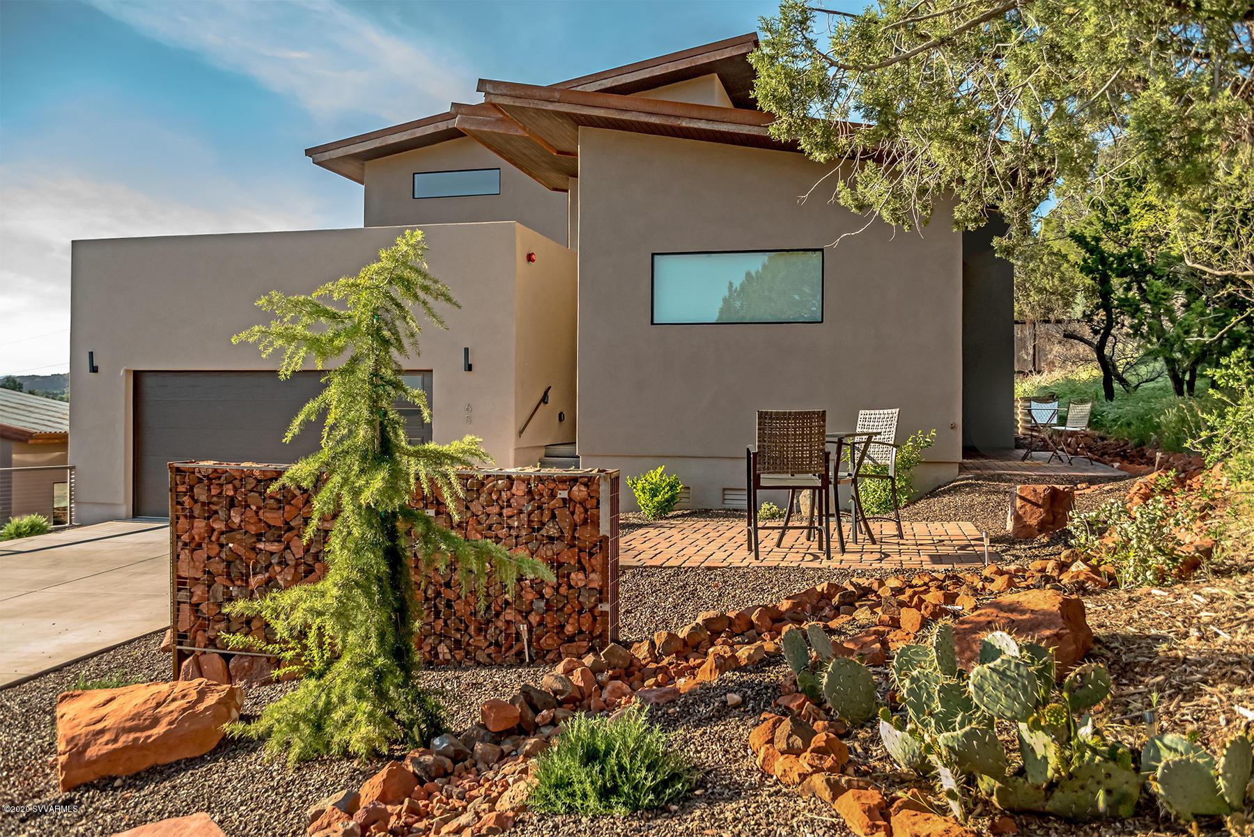 65 E Tonto Rim Drive Sedona, AZ 86351