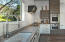 Quartz counters, Custom Euro Cabinetry upgrade stainless appliances