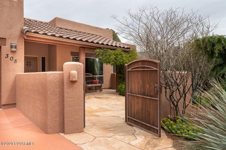 305 Wild Flower Circle Sedona, AZ 86351