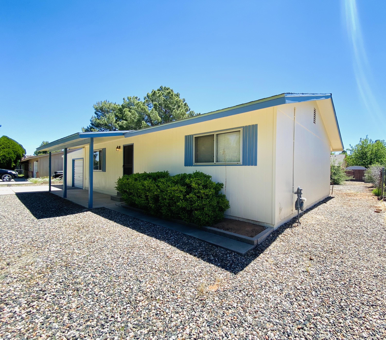 4277 E Del Rio Drive Cottonwood, AZ 86326