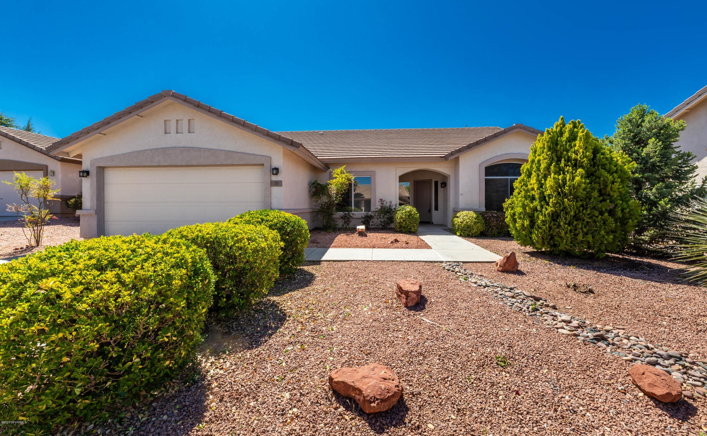 70 S Corral Circle Cottonwood, AZ 86326