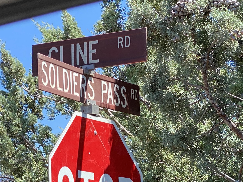 1559 Cline Sedona, AZ 86336