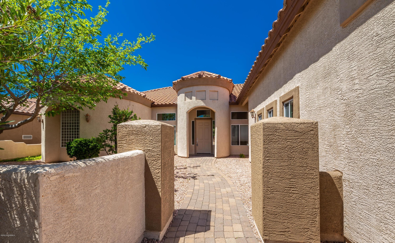 5950 E La Privada Drive Cornville, AZ 86325