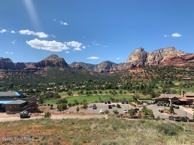 153 Fay Canyon Road UNIT Lot 30 Sedona, AZ 86336